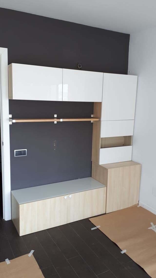Ikea mueble comedor fresh stock of mueble comedor ikea - Catalogo ikea muebles salon comedor ...