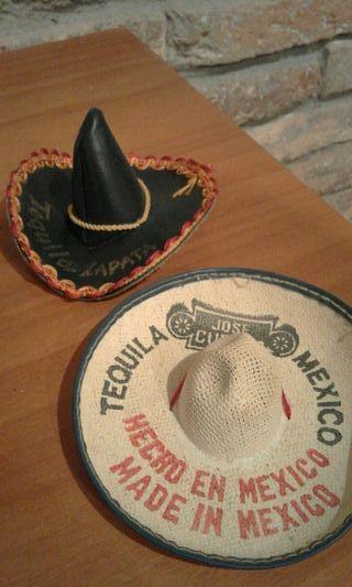 Sombrero mexicana de segunda mano en la provincia de Barcelona en ... ecf60fcfcab