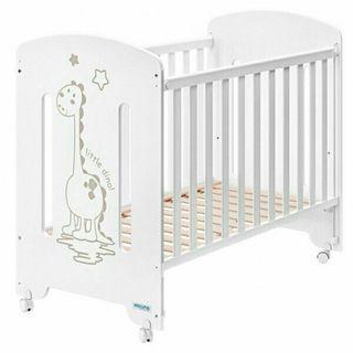 Cuna bebé dino (marca Micuna)