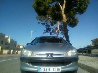 Peugeot 206 1.4 Diesel 2003