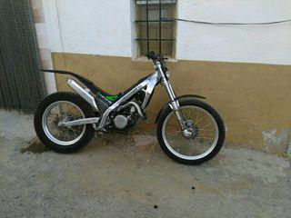 gas gas 350