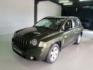 Jeep Compass 2.0 tdi,140cv