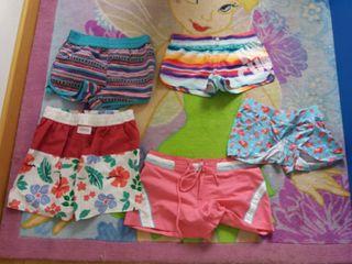 bermudas shorts