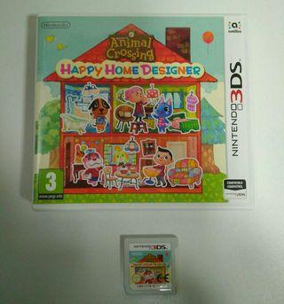 Juego Nintendo 3DS y 2DS