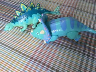 Dinosaurios juguete