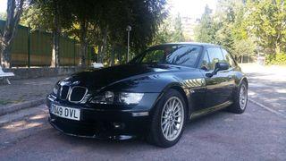 BMW Z3 COUPÉ Paquete M