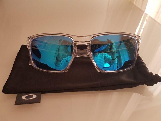 f1a3a029d7a68 Gafas de Sol polarizadas Oakley originales 50€ de segunda mano por ...