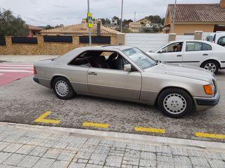Mercedes-Benz ce 300 24v 1990