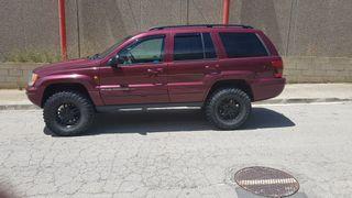 Jeep Grand cherokee 2.7