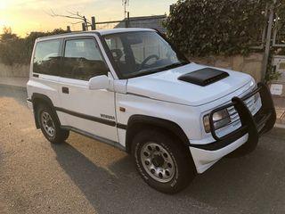 Suzuki Vitara 1.6 16v