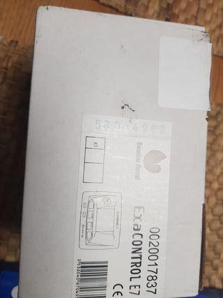 Termostato Saunier Duval Exacontrol E7