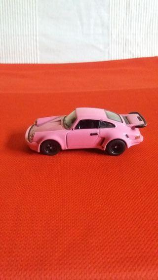 PORCHE 911 Carrera edición especial.