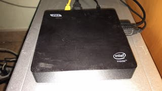 MiniPC Z83II intel Atom X5-Z8350 2GB 32GB