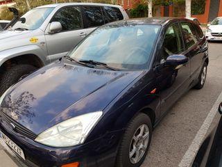 Ford Focus 2001 1.8 tddi