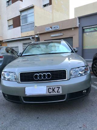 Audi A4 Avant 2.5 Diesel Automático, 163 CV.