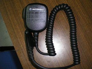 Micrófono pocket Walkie