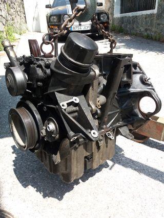 motor vito 220cdi
