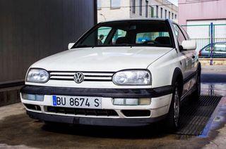 Volkswagen Golf Mk3 GTI 8v