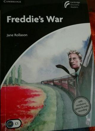 Freddie's war