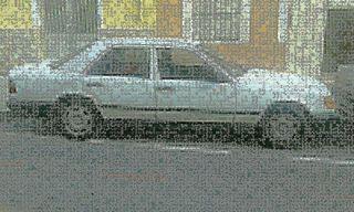 mercedes 300d carrocería 124