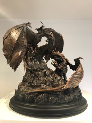 Middle-Earth: Shadow of War Balrog Statue