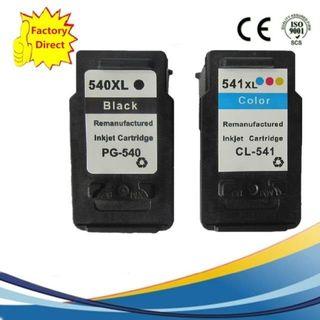 Pg 540 y Cl 541