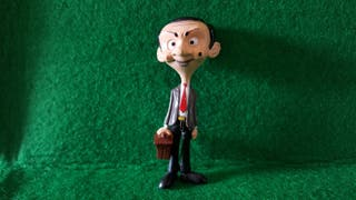 FIGURA Mr. BEAN - SERIE TV Mr. BEAN - Original
