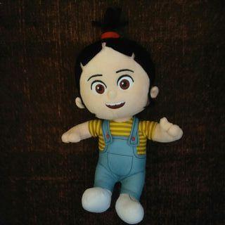 Muñeco peluche