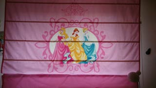Estor princesas Disney