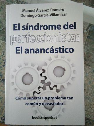 """""""El síndrome del perfeccionista: el anancástico"""""""