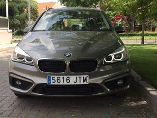 BMW Serie 2 gran tourer 218d Aut.2016 7 plazas
