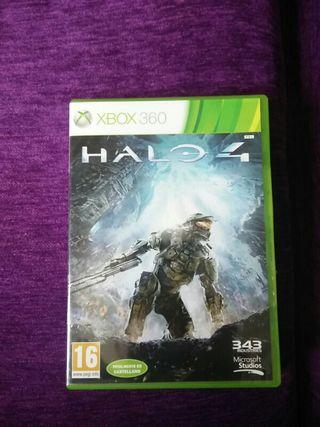 Halo4 xbox360