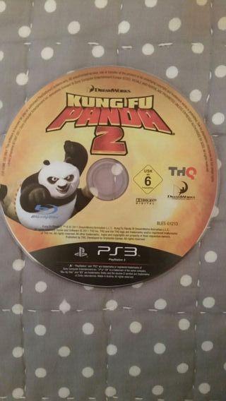 Ps3 (Kung fu Panda 2)