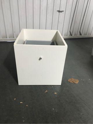 4 Cajones Ikea