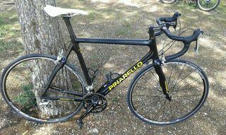 Bici carretera Pinarello
