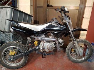 Pitbike 110