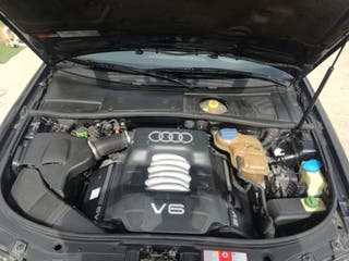 Audi A6 2.4 quatrro