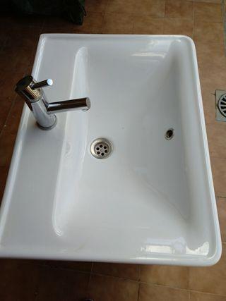lavabo 60x4