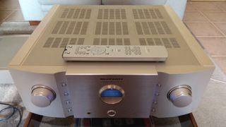 Marantz PM 11 S1 amplificador