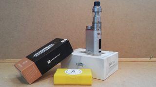 Vapeador iStick Pico + Gemini RTA