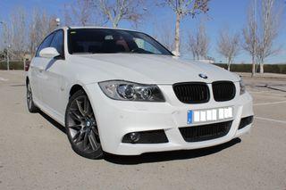 BMW E90 Serie 3 2006
