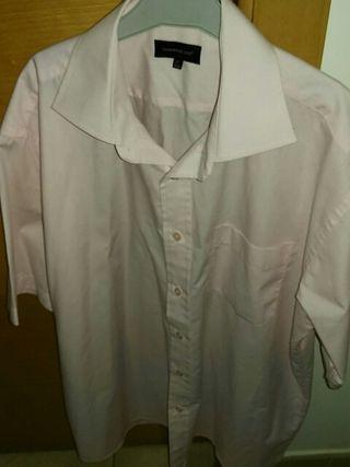 Camisa hombre talla 41
