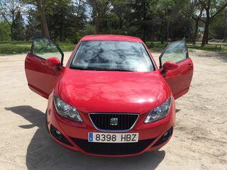 SEAT Ibiza Style Copa TDI 2011