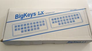 teclado bigkey LX
