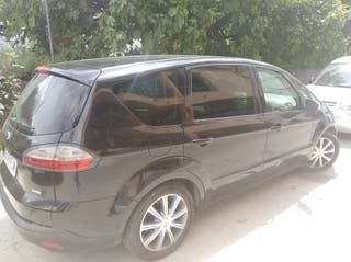 Ford S-MAX 2005