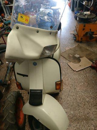 Motovespa TX 200