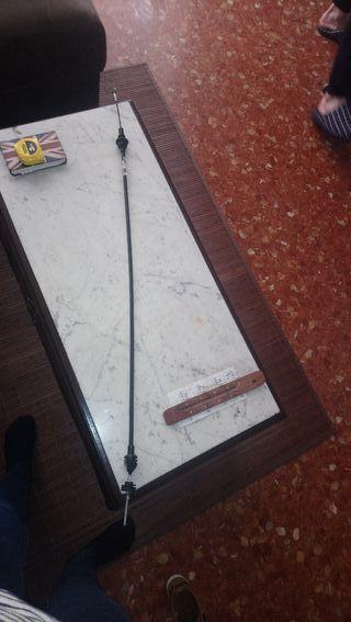 Cable de Embrague Seat MANUAL