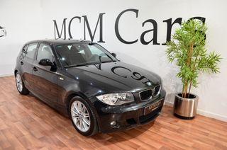 BMW Serie 1 120d 177CV 2010