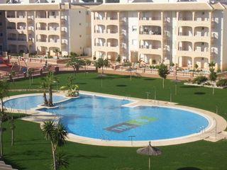 Alquiler Apartamento Orihuela Costa. Ideal familia