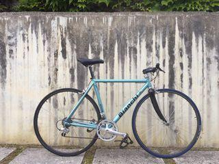 Bici Bianchi Reparto Corse